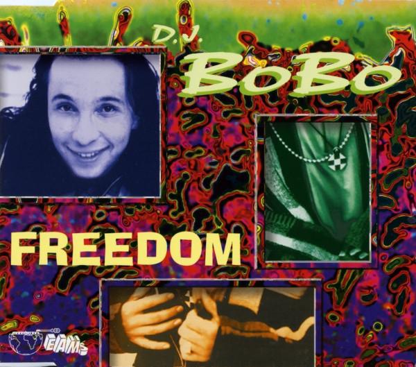 DJ BoBo - FREEDOM.jpg