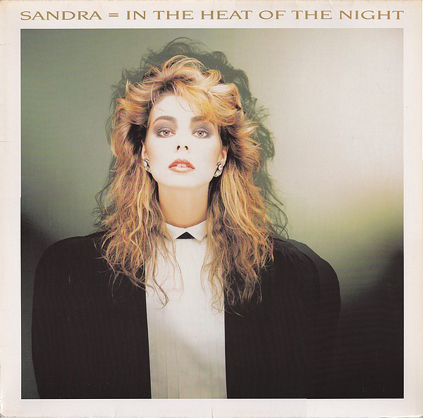 Sandra - In The Heat Of The Night.jpg