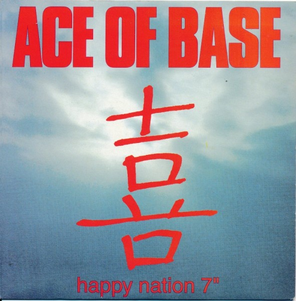 Ace of Base - Happy Nation.jpg