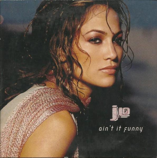 Jennifer Lopez - Ain't It Funny.jpg