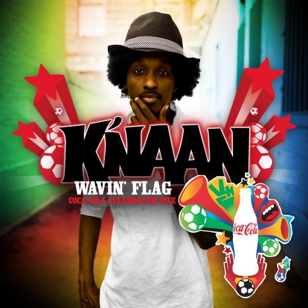 K'NAAN - Wavin' Flag.jpg