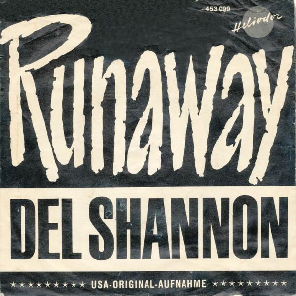 Del Shannon - Runaway.jpg