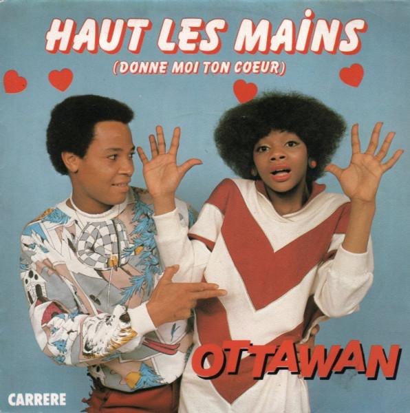 Ottawan - Haut Les Mains (Donne moi Ton Cœur).jpg