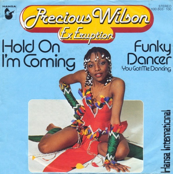 Precious Wilson Ex Eruption – Hold On I'm Coming.jpg