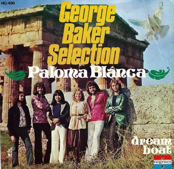 George Baker Selection - Paloma Blanca.jpg