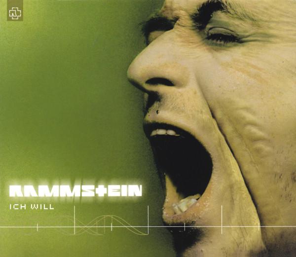 Rammstein - Ich Will.jpg