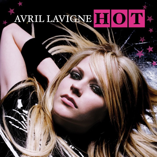 Avril Lavigne - Hot.jpg