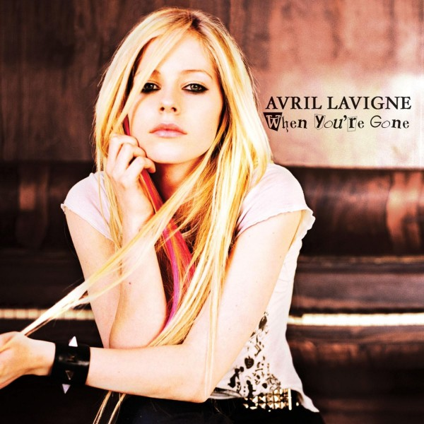 Avril Lavigne - When You're Gone.jpg