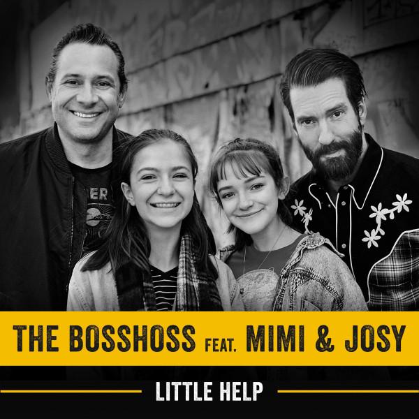The BossHoss - Little Help ft. Mimi & Josy.jpg