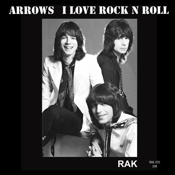 The Arrows - I Love Rock 'n' Roll.jpg