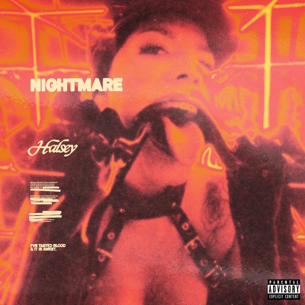 Halsey - Nightmare.jpg
