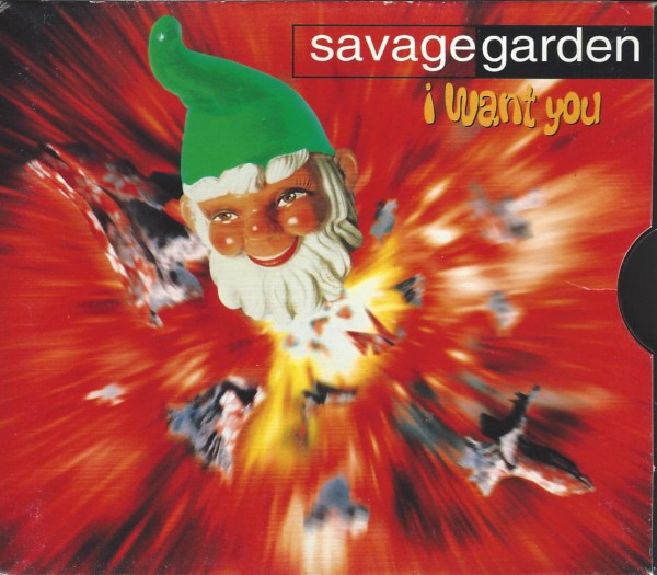 Savage Garden - I Want You.jpg