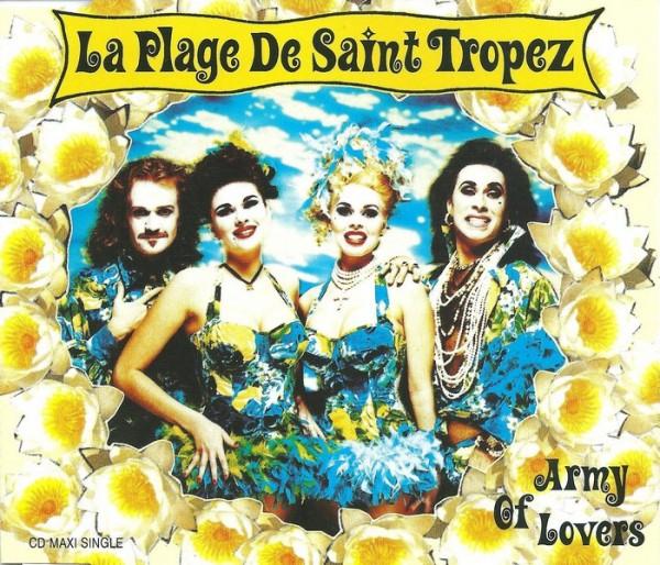 Army Of Lovers - La Plage De Saint Tropez.jpg