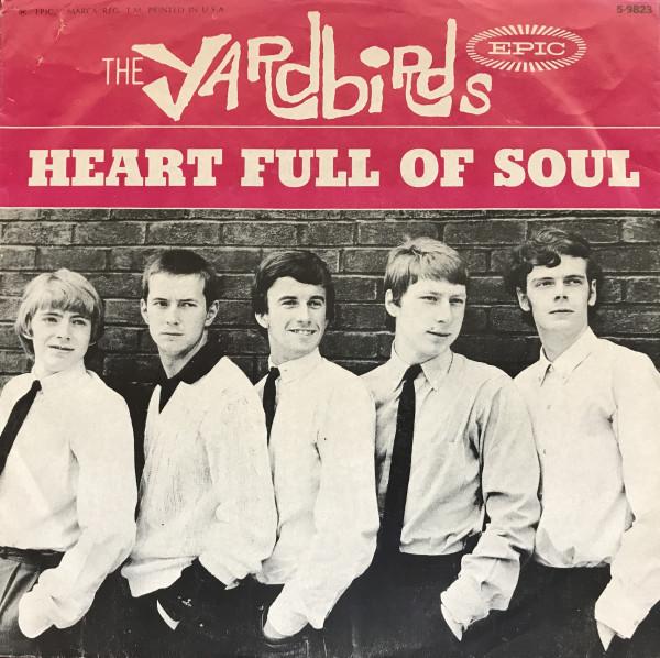The Yardbirds - Heart Full Of Soul.jpeg