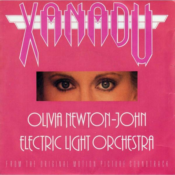 Olivia Newton-John, Electric Light Orchestra – Xanadu.jpg