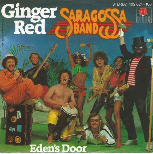 Saragossa Band – Ginger Red.jpg