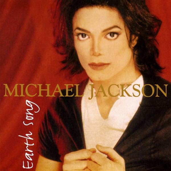 Michael Jackson – Earth Song.jpg
