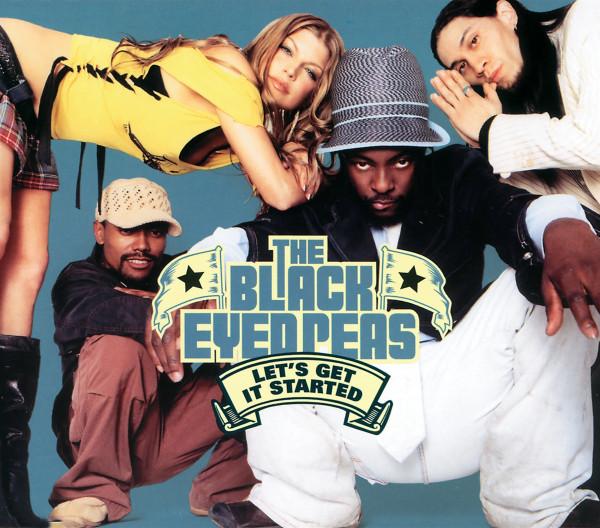 Black Eyed Peas – Let's Get It Started.jpg