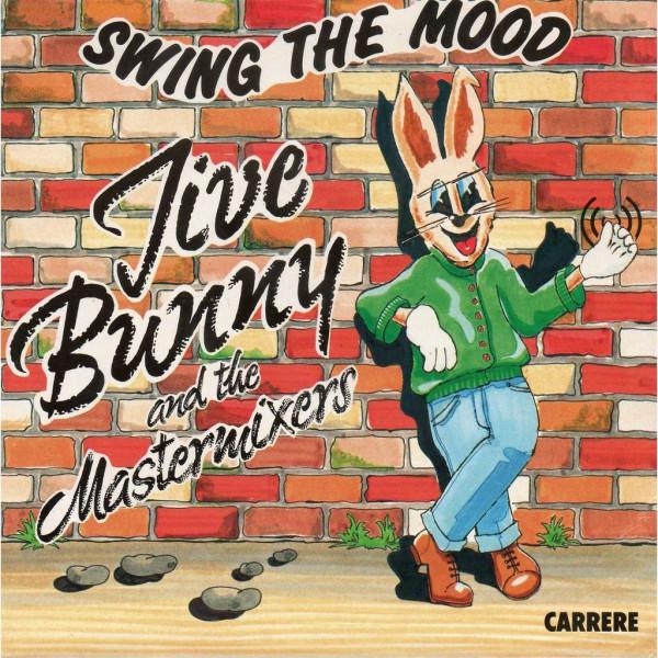 Jive Bunny & The Mastermixers - Swing The Mood.jpg