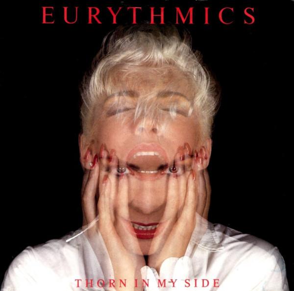Eurythmics – Thorn In My Side 1986.jpg
