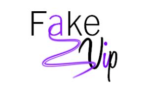 fake vip