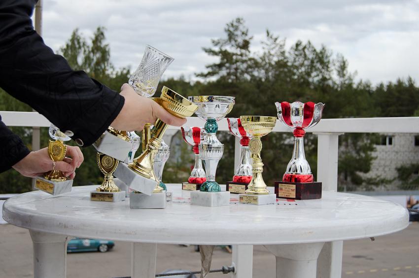Летний чемпионат АДМ для любителей