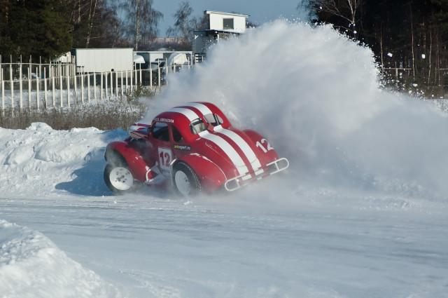Зимний кубок легенд 2010
