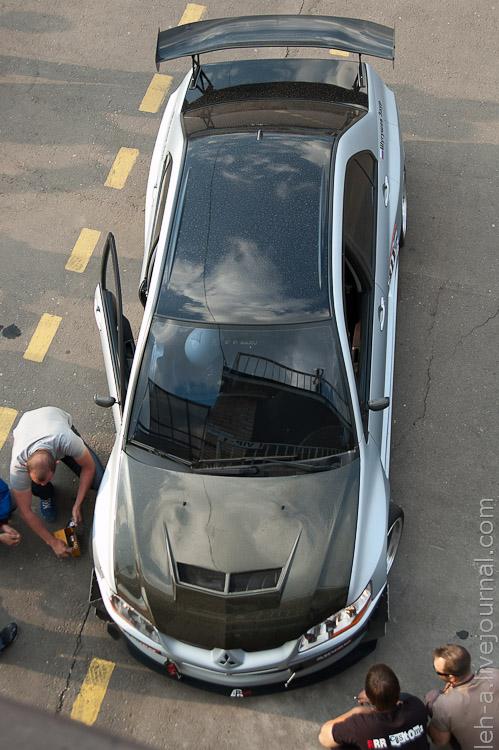 Maxpowercars Yokohama Open Cup 2011.