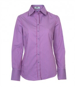ladies_lilac_and_fuchsia_stripe_semi_fitted_cotton_shirt_with_white_collar_and_cuff_single_cuff-MMSFL026-K34-01-450px-518px