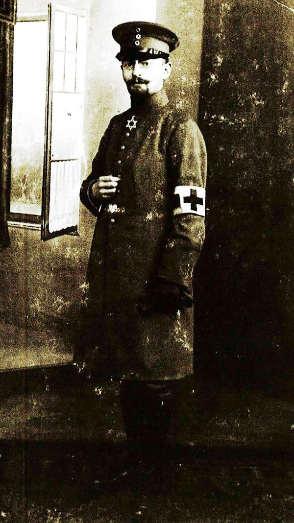 Siegfried Alexander