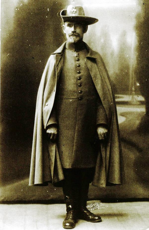 Leopold Rosenak