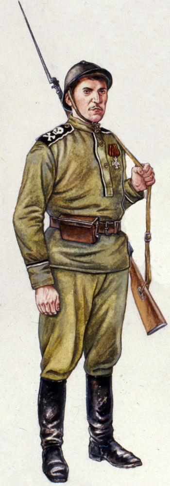 Картинки по запросу Рядовой Морского ударного батальона 1917 г.