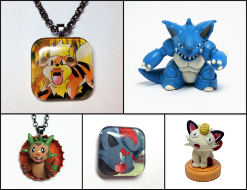 Pokemon Sale Items