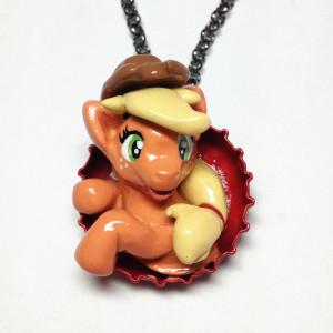 Necklace-Applejack (2)