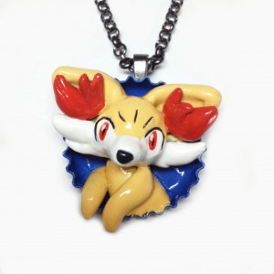 Necklace-Fennekin