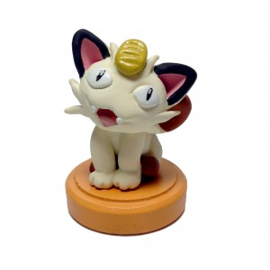 Sculpture-Meowth