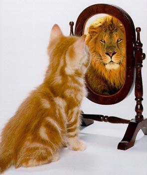 Я - Лев!