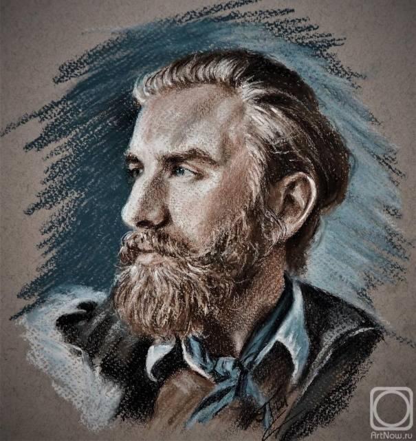 «Брутальный образ», Татьяна Ковальчук