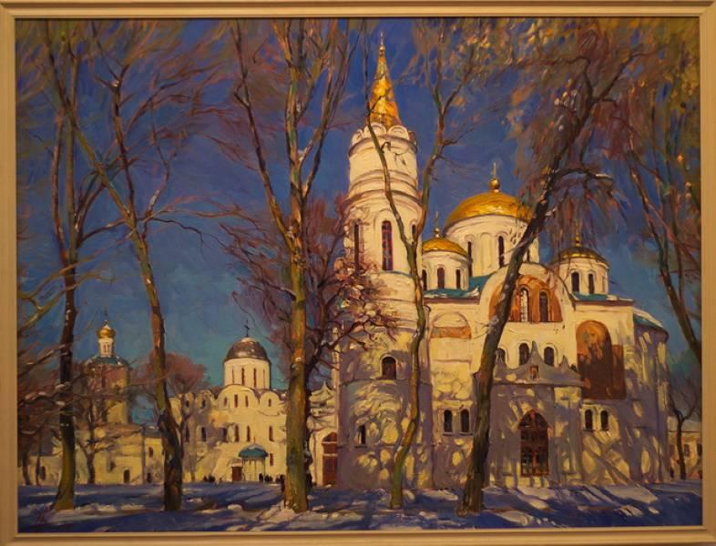 «Черниговский Вал», Владимир Наталушко