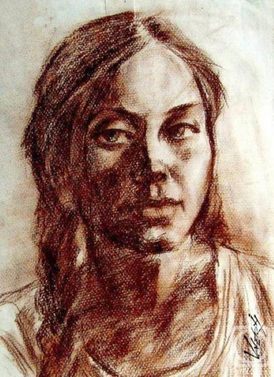 «Метиска», Валерий Буданов