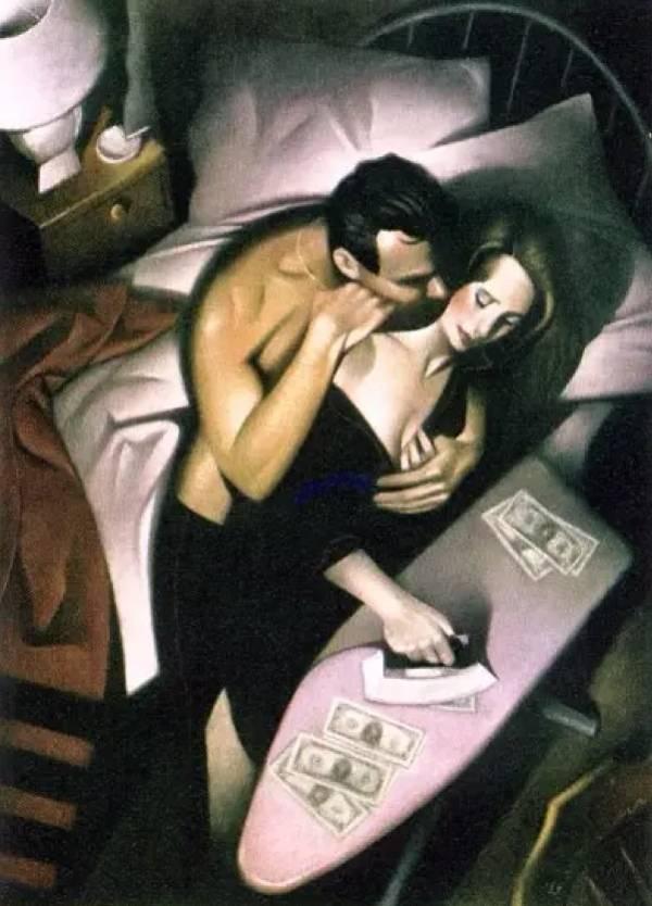 «Деньги», Гари Келли