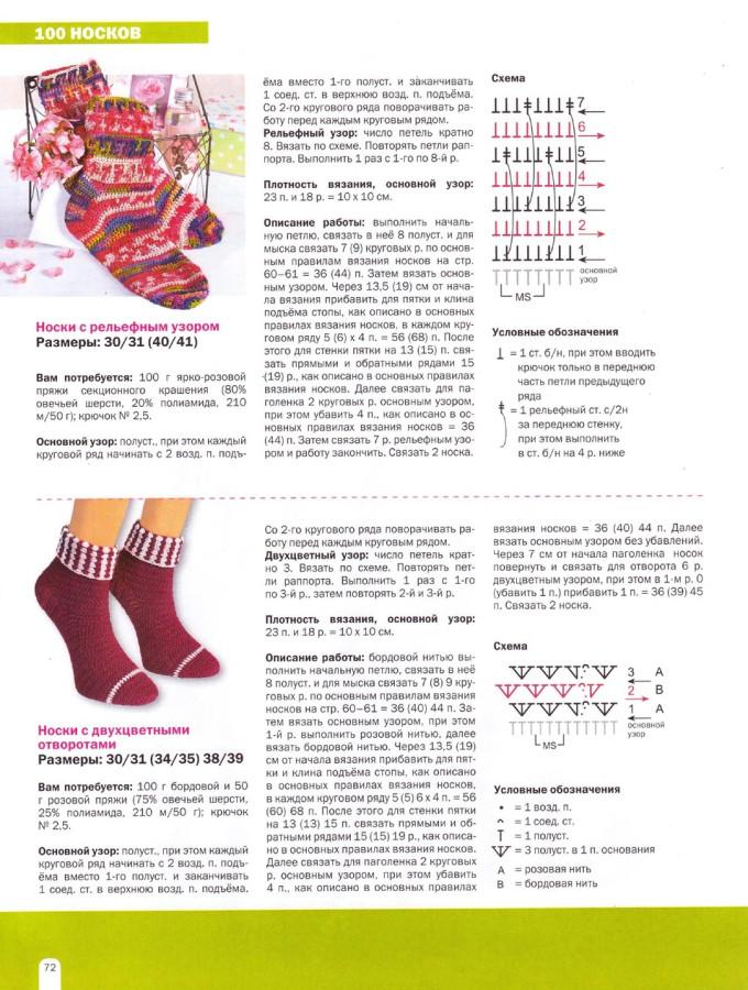 Круговые спицы для вязания носков сколько сантиметров 3
