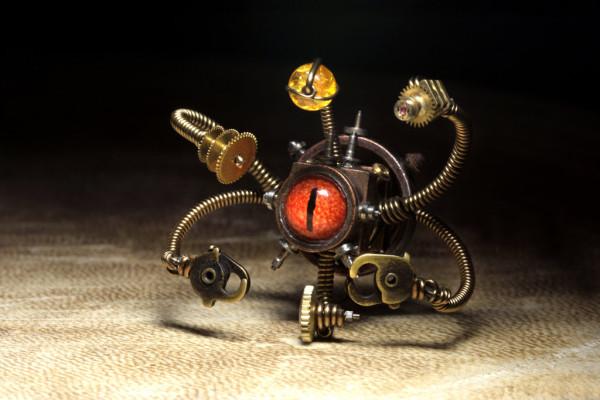 steampunk_robot