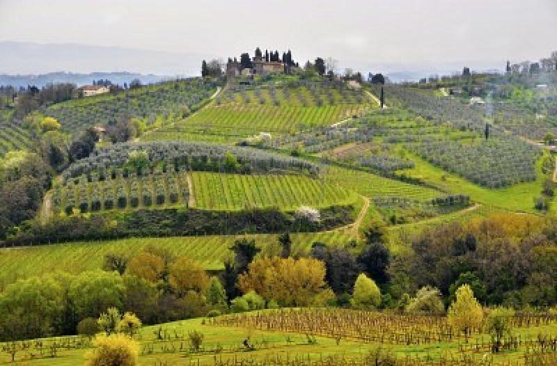 Italy-in-Spring