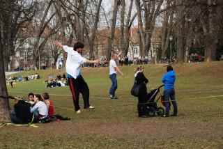 Graz Stadpark