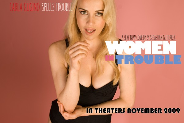 Women in Trouble 09