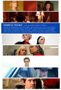 2009 Women in Trouble Poster 03