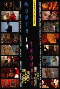 2009 Women in Trouble Poster 02