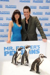 2011/06/12 Mr. Popper's Penguins Premiere