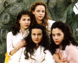 1995 The Buccaneers 02